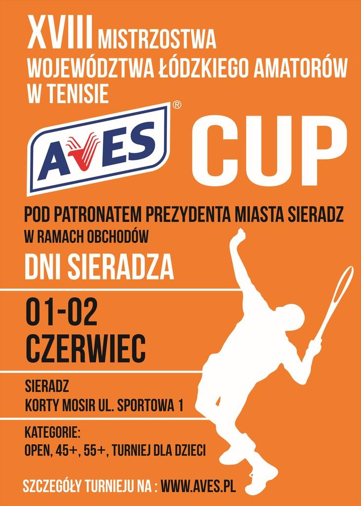 Turniej Tenisowy 1-2.06.2019 XVIII Mistrzostwa Woj. Łódz. Amatorów AVES CUP.jpeg