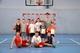 Galeria Turniej Piłki Koszykowej w kat. chłopców szkół podstawowych