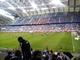 Galeria mecz drużyn ekstraklasy Lech Poznań -Zawisza Bydgoszcz