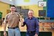 Galeria Otwarty Turniej Tenisa Stołowego w Deblu