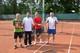 Galeria 08-09 czerwiec 2013 r Turniej Tenisowy Otwarcia sezonu o Puchar Dyrektora MOSiR