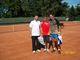 Galeria Otwarte Mistrzostwa Sieradza w tenisie o puchar Prezydenta Miasta 10-11.09.2011