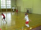 Galeria Feryjny Turniej Halowej Piłki Nożnej w kat. szkół gimnazjalnych 19.01.2011