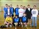 Galeria Turniej Piłki Siatkowej o Puchar Dyrektora MOSiR Sieradz 27.02.2011