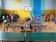 Galeria Otwarty Turniej Tenisa Stołowego o Puchar Prezydenta Miasta Sieradza 29.01.2011