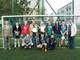 Galeria Turniej Mini Piłki Nożnej Drużyn Parafialnych 02.05.2011