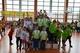 Galeria XXVII Halowe Igrzyska Sieradzkich Przedszkolaków