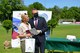 Galeria Prezydent nagrodził sportowców