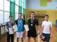 Galeria Otwarty Turniej Tenisa Stołowego 07.02.2012