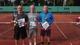 Galeria Tenisiści w akcji