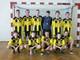 Galeria Turnieju Halowej Piłki Nożnej w kat. szkół gimnazjalnych 02.02.2012