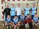 Galeria Turniej Halowej Piłki Nożnej w kat. szkół ponadgimnazjalnych 09.02.2012