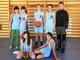 Galeria Turniej Piłki Koszykowej 10.02.2012