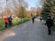 Galeria Blisko 30 osób wzięło udział w kolejnych zajęciach nordic walking
