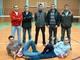 Galeria Otwarty Turniej Piłki Siatkowej o Puchar Dyrektora MOSiR Sieradz 26.02.2012