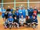 Galeria Otwarte Mistrzostwa Sieradza w Piłce Siatkowej 25.03.2012