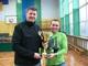 Galeria Turniej Tenisa Stołowego 15.04.2012