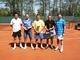 Galeria Turniej Otwarcia Sezonu Tenisowego 2012 o puchar Prezydenta Miasta Sieradza 28-29.04.2012