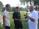 Galeria III Turniej Siatkówki Plażowej z cyklu Wakacje w Mieście 1.08.2010