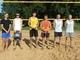 Galeria IV Turniej Siatkówki Plażowej z cyklu Wakacje w Mieście 8.08.2010